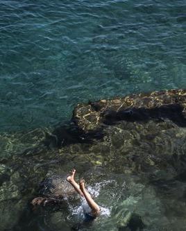 Marina Di Praia, Italy