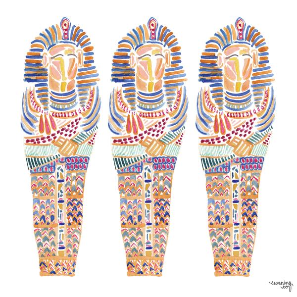 Pharaoh's Wish