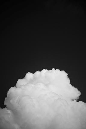 Black Clouds II