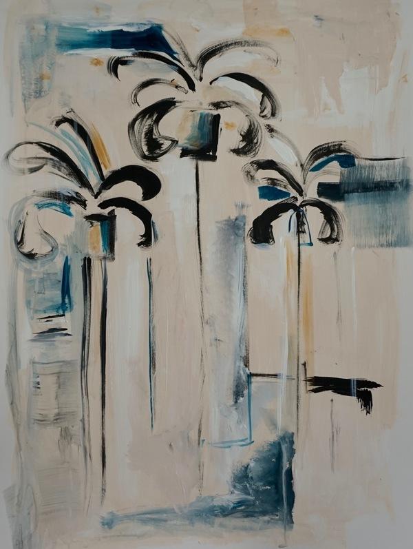Emerging Palms