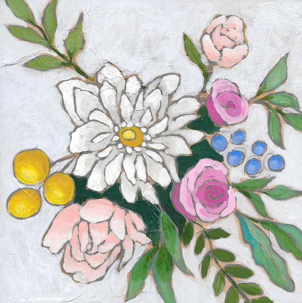 A Bouquet for Caroline