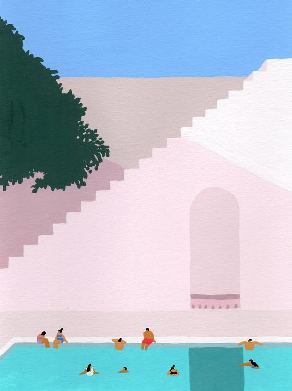 Greece Bliss
