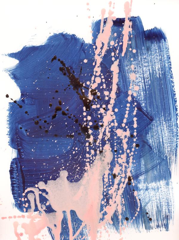 brush strokes 3