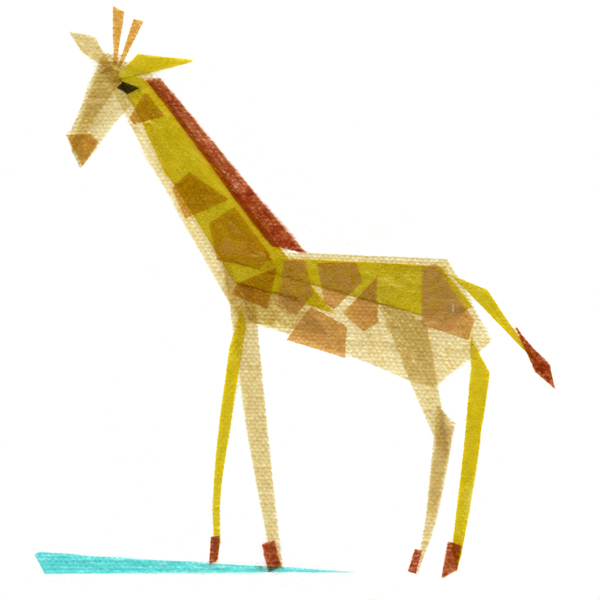 Emma Giraffe