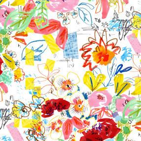 Floral Garden July