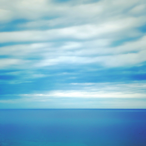 Fifty Shades of Blue #1