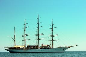 Set Sail for Amalfi #1