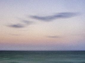 Ocean sunset #9223