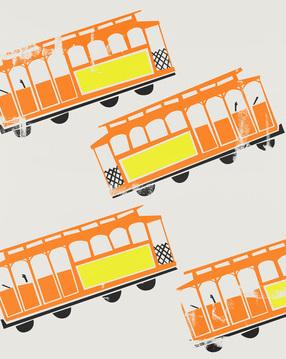 San Francisco Streetcars