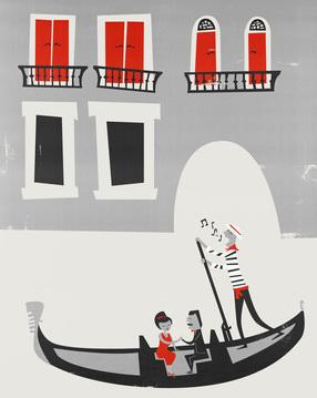 Venitian Gondola Ride