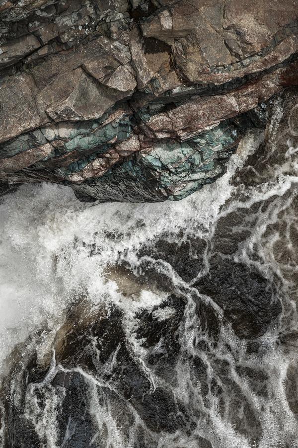 Stone and Stream