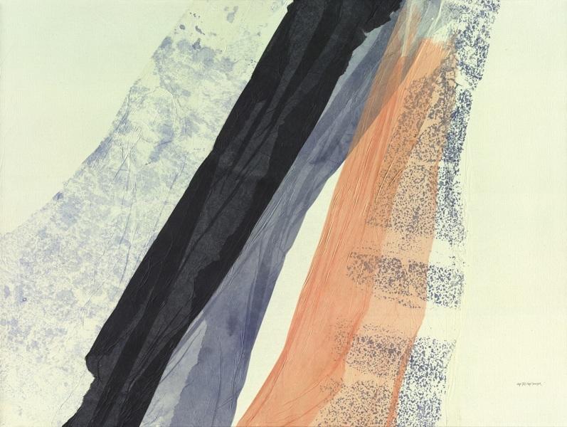 Washi Abstract