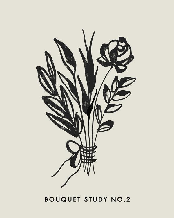 Bouquet Study No. 2