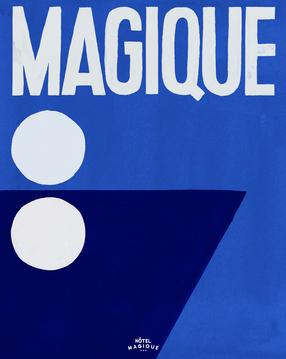 A SPLASH OF MAGIQUE